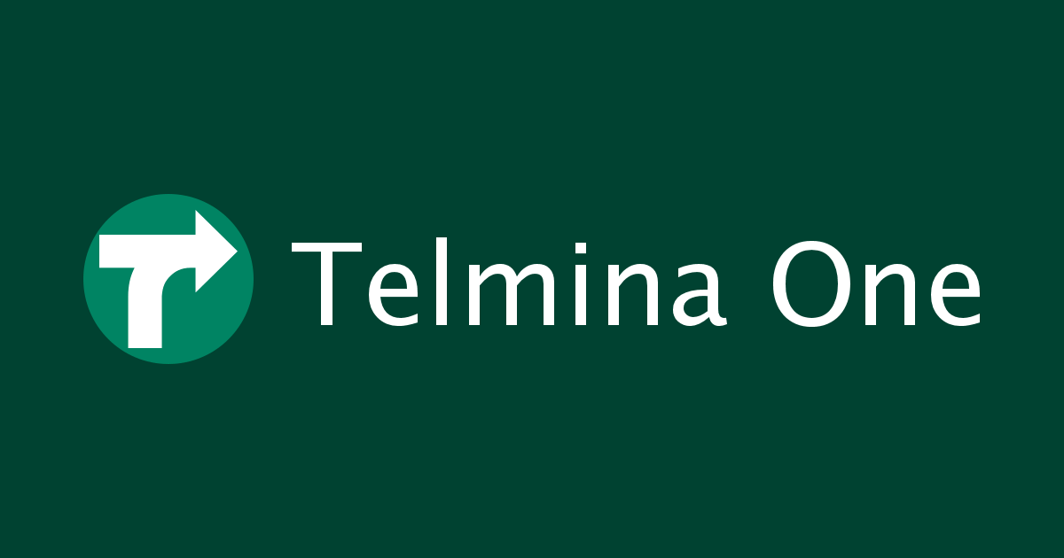 Telmina One